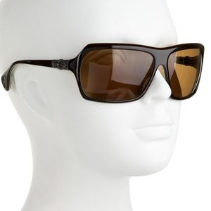 Chrome Hearts Thrust Square Sunglasses